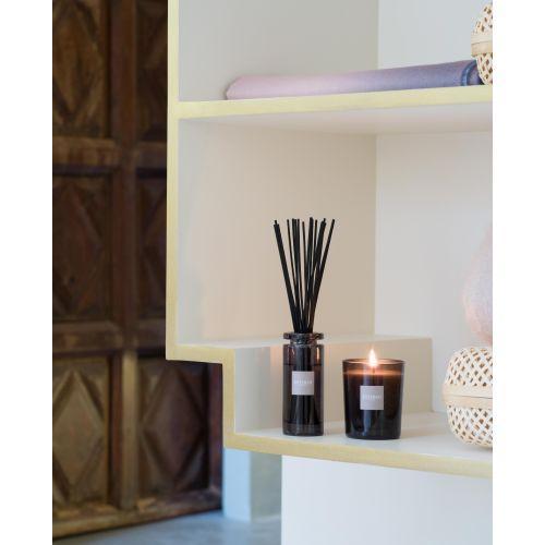 Bouquet parfume initial iris cachemire 1