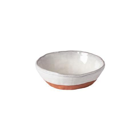 Cfl0566 soup cereal bowl stone white
