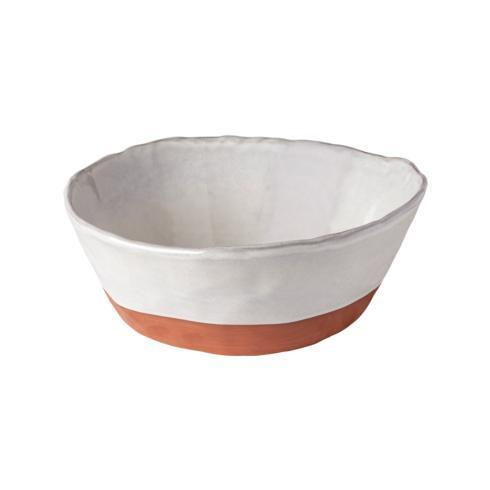 Cfl0570 serving bowl stone white 1