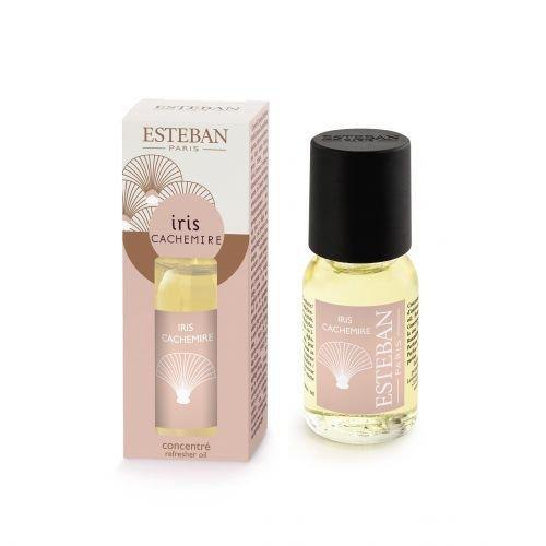 Concentre parfum iris cachemire