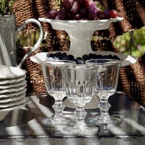 Glassware costa nova 39