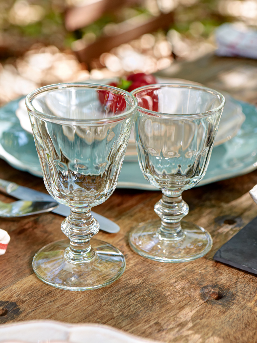 Glassware costa nova rustic cr
