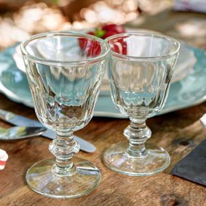 Glassware costa nova rustic cr