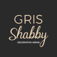 Logo Gris Shabby