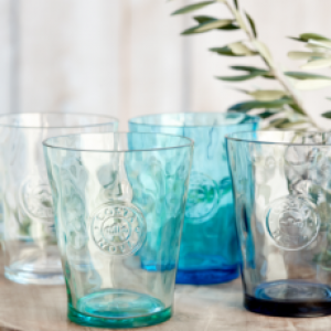 Thumb glassware costa nova cor cr